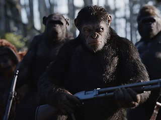 War for the Planet of the Apes: A Fitting End to This Decade's Best Trilogy
