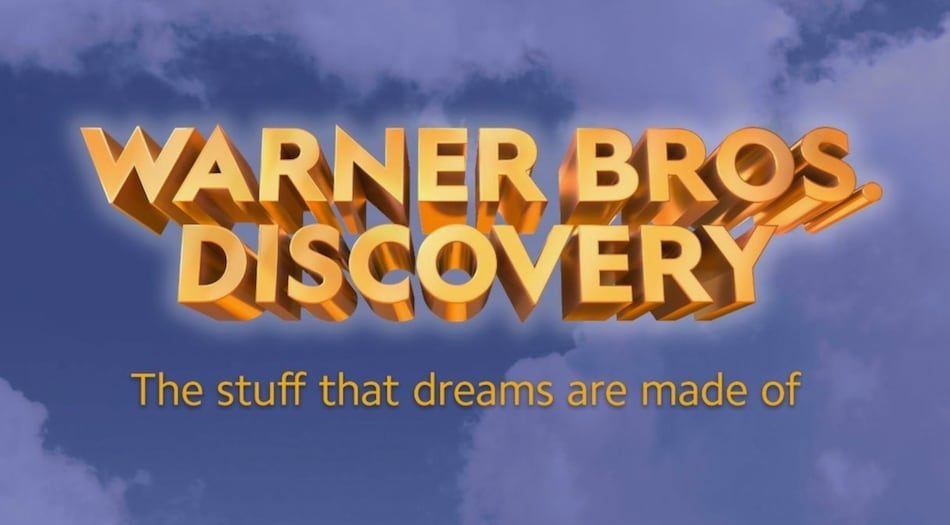 Warner Bros. Discovery Is the New Name for Discovery WarnerMedia Merger