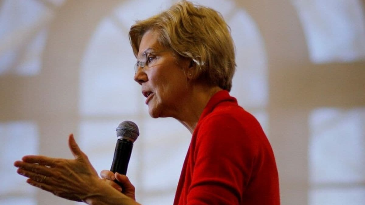 Elizabeth Warren Takes Jibe at Bill Gates, Mark Zuckerberg, and Jeff Bezos: Here's What Happened