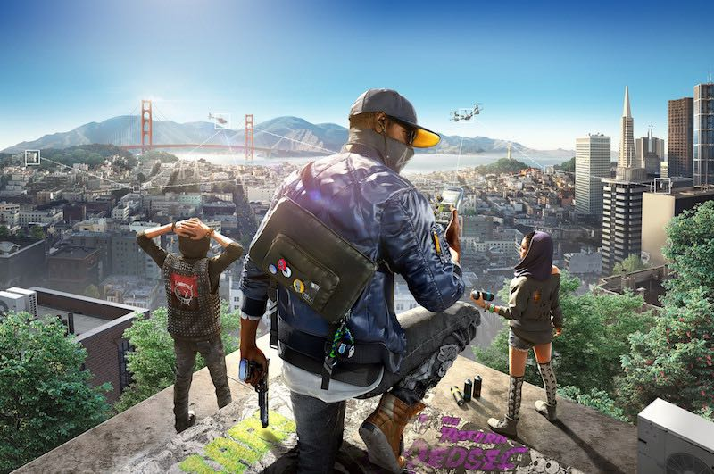 Watch Dogs 2 Patch to Remove Explicit Content