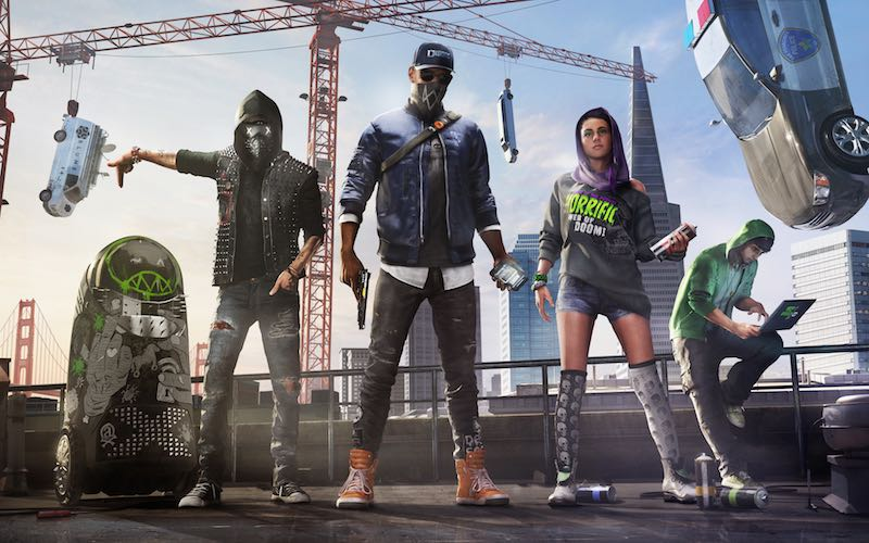 Watch Dogs 2 Review Ndtv Gadgets 360