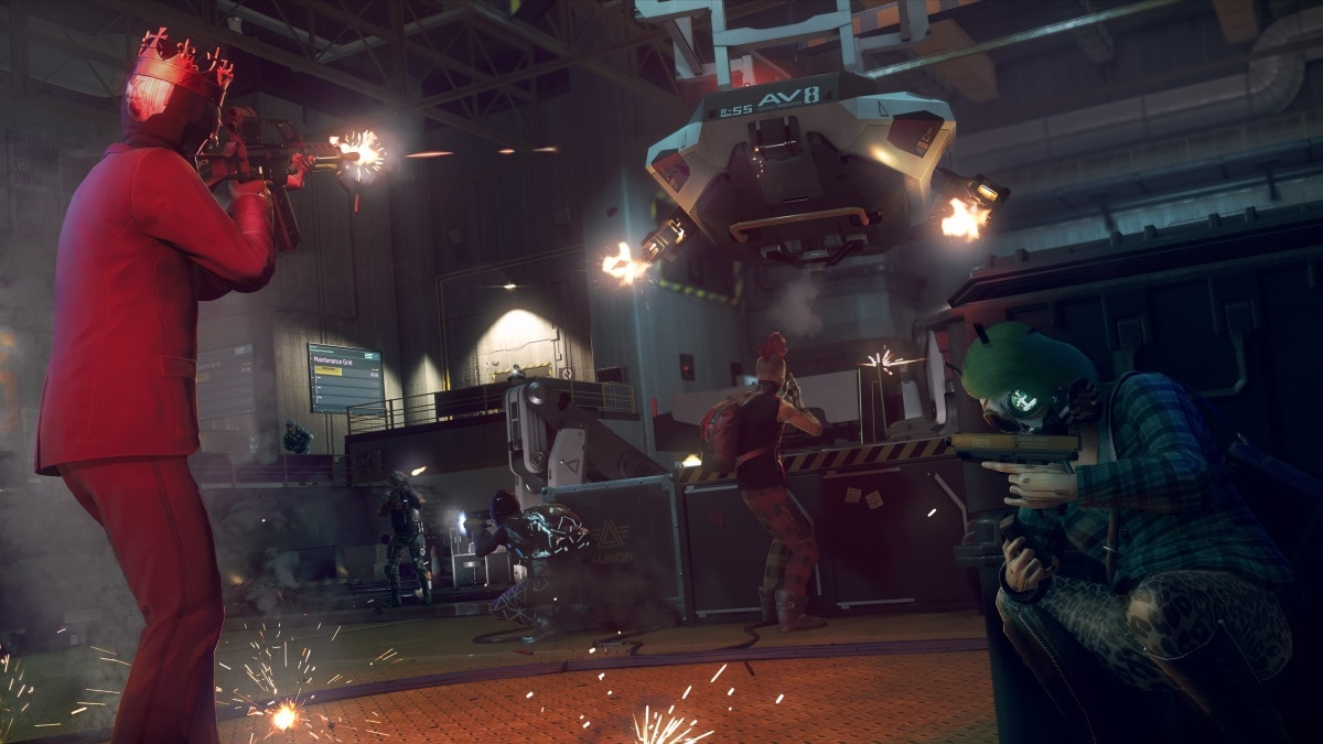 Watch Dogs: Legion Online Multiplayer Delayed for PC, Again — This Time Indefinitely - Gadgets 360