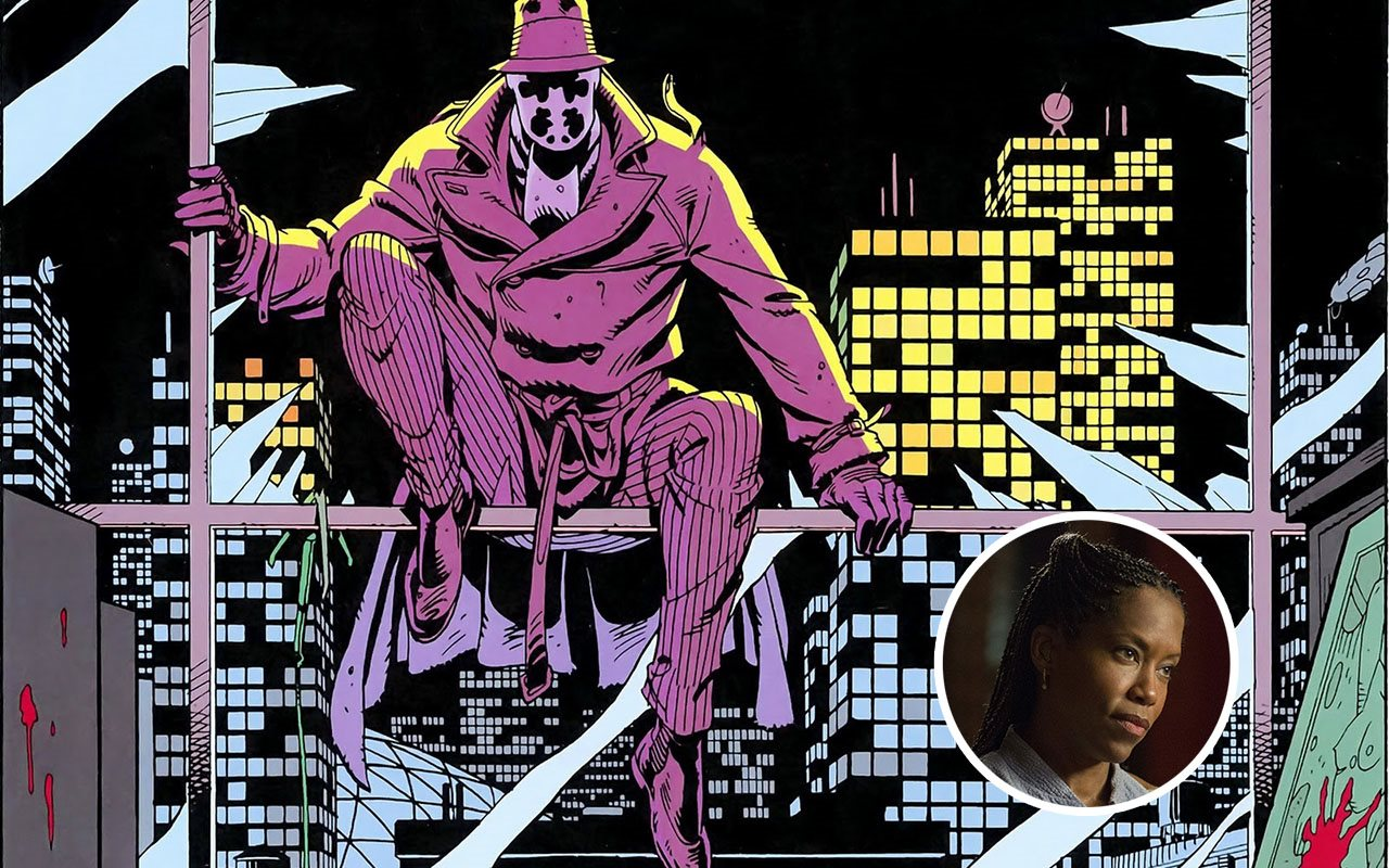 HBO's Watchmen Said to Cast Regina King, 5 Others