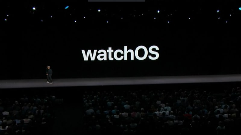 WWDC 2018: Apple Unveils watchOS 5 With Walkie-Talkie Feature, Podcast Support, and More