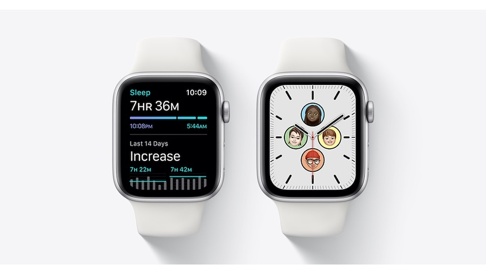 How watchOS 7 Can Help You, and Your Apple Watch's Battery, Stay Healthy, and More
