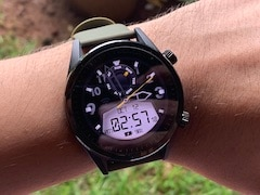 WatchOut Wearables Mad Gaze Smartwatch Impressions