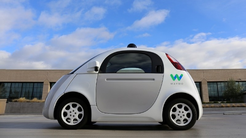 Alphabet's Waymo Must Disclose Details of Lyft Car Deal to Uber, Rules US Judge