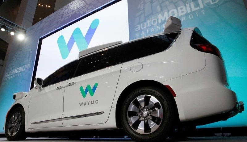 Uber's Levandowski to Take Smaller Role in Self-Driving During Waymo Lawsuit