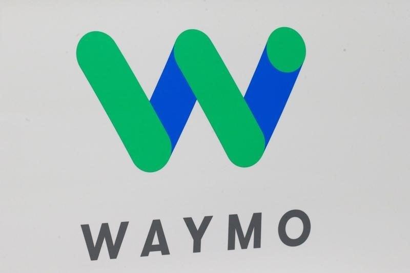 Alphabet's Waymo Said to Demand $1 Billion in Uber Settlement Talks