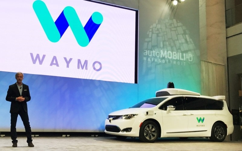 Waymo Seeks Delay of Uber Trade Secrets Trial Over New Evidence