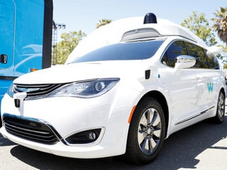 Self-Driving Cars May Hit US Roads in Pilot Programme: NHTSA