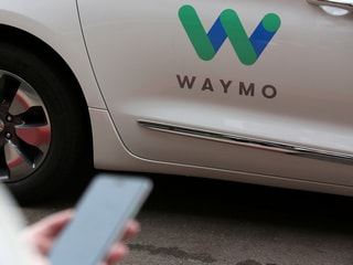 Google Self-Driving Spinoff Waymo Begins Testing With Public in San Francisco