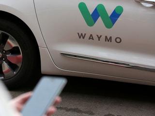 Google Parent's Self-Driving Car Project Picks Up New Investors