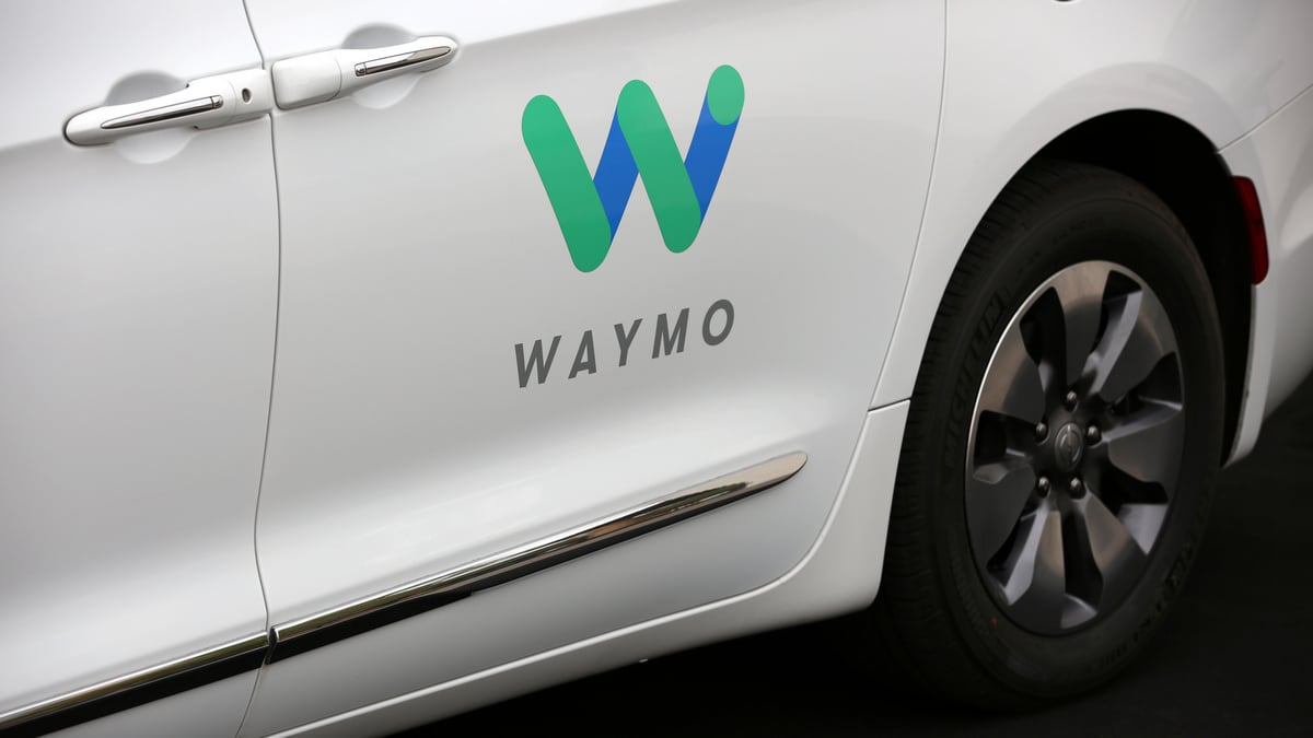 Waymo Urges US to 'Promptly' Remove Barriers to Self-Driving Cars
