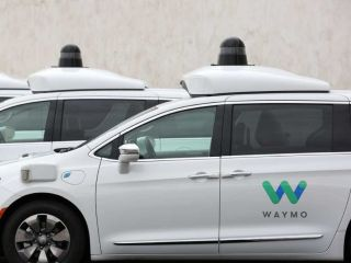 Alphabet's Waymo to Stop Selling LiDAR Self-Driving Car Sensors to Other Firms