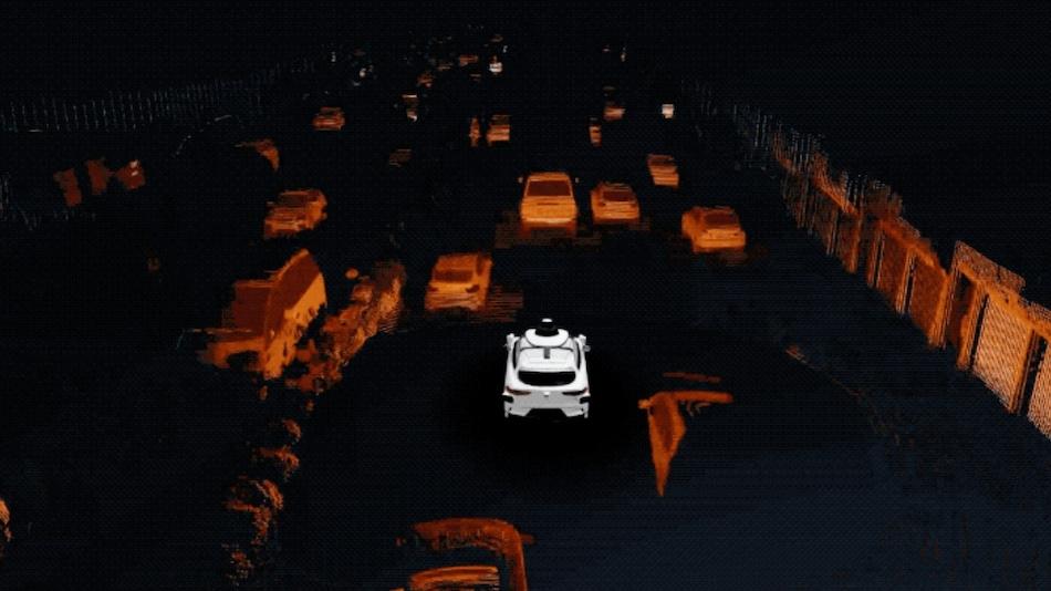 Simulation City: This Is Where Waymo Trains, Tests Its Autonomous Vehicles