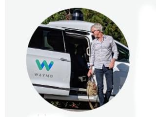 Google Self-Driving Cars Spin-off Waymo CEO John Krafcik Steps Down