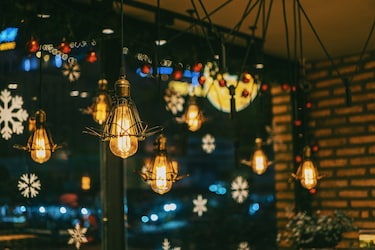 Simple Ways To Light Up Your Balcony