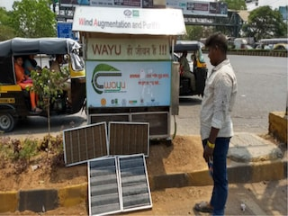 Air Quality in India Got Worse Since the Installation of Outdoor Air Purifiers: Here's Why
