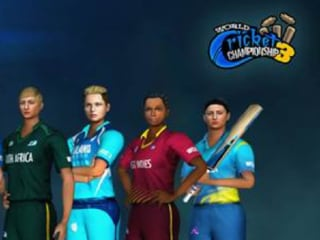 World Cricket Championship 3 Comes Out of Beta, Brings New Features Like World Tour