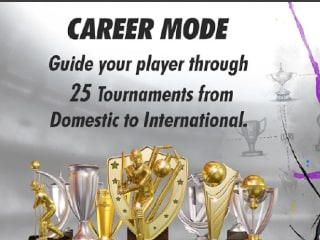 World Cricket Championship 3 New Update Brings Career Mode, Dynamic Difficulty, More