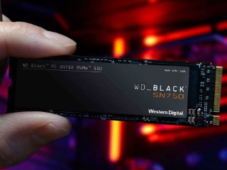 WD Black SN750 NVMe SSD With Up to 2TB Storage Option Launched in India, Aimed at Gamers