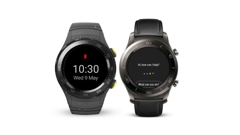 Wear OS by Google Gets an Enhanced Battery Saver Mode, Actions on Google in DP2