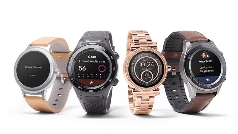 Wear OS 2.1 With Enhanced Google Fit Integration, Improved Google Assistant Now Starts Rolling Out