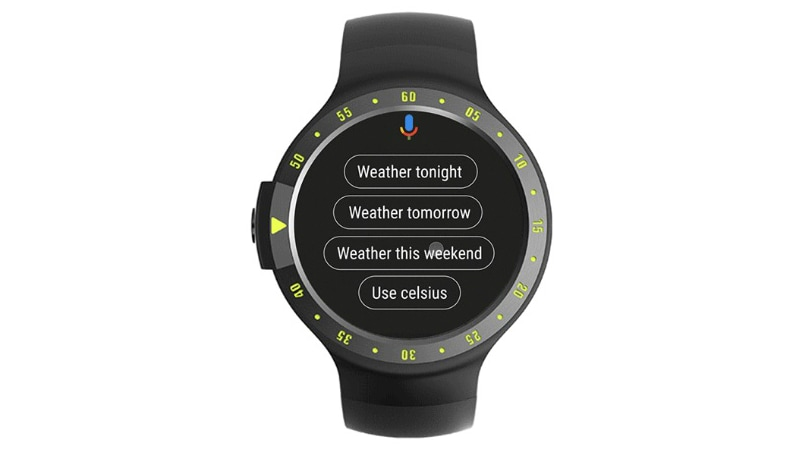 Wear OS Update Brings New Google Assistant Features to Smartwatches