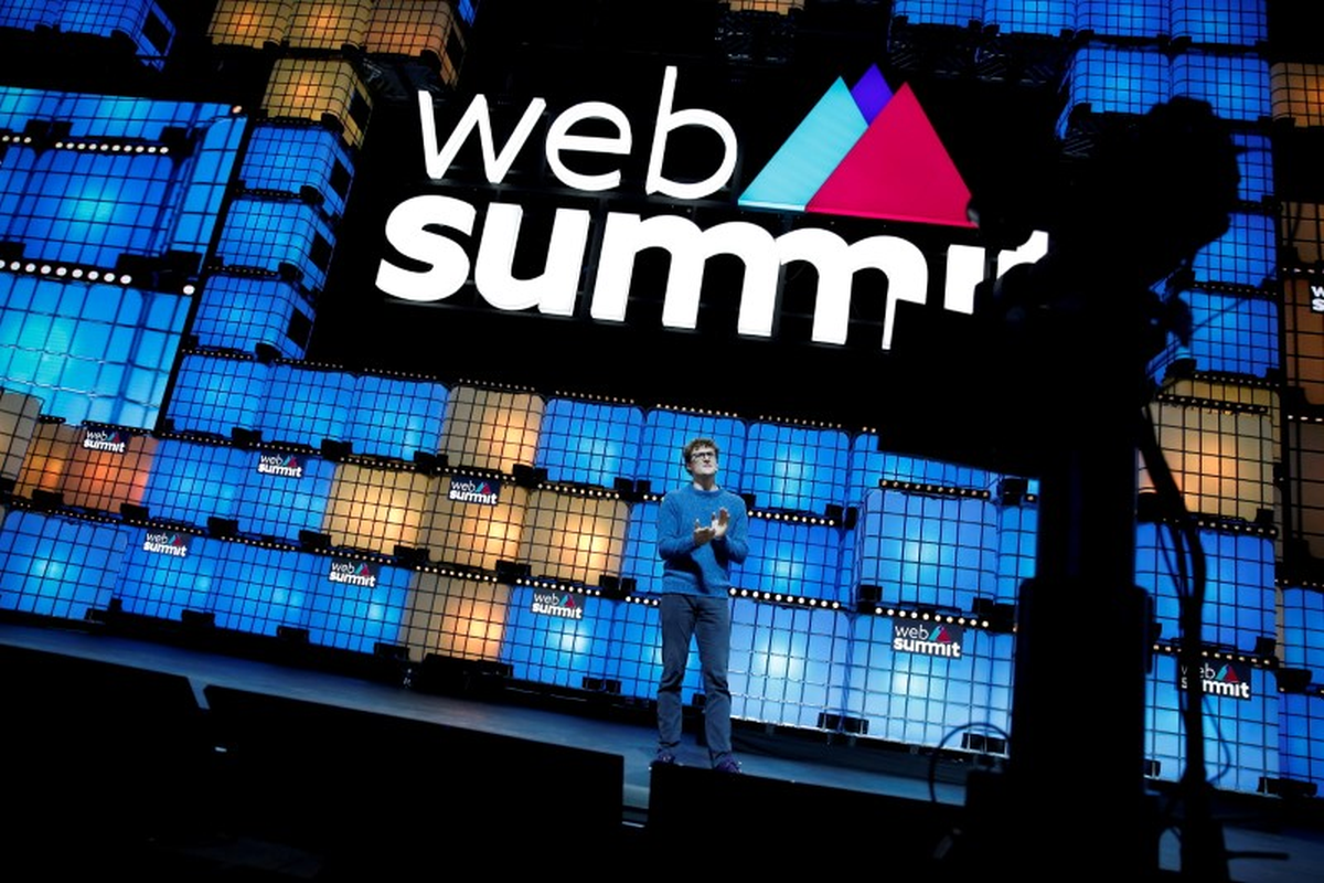 Web Summit — Europe's Biggest Tech Conference — to Be Held In-Person in November in Lisbon