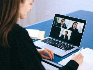 Panasonic Mirrorless Cameras Can Now Work as Webcams