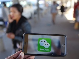 WeChat Blocked in Russia: Tencent Says It's 'Deeply Sorry'