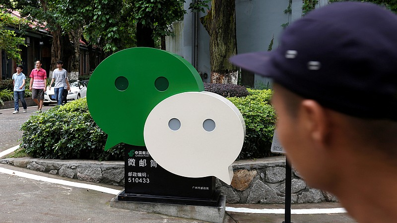 Apple, WeChat Reach 'Mutual Understanding' Over In-Chat Tipping