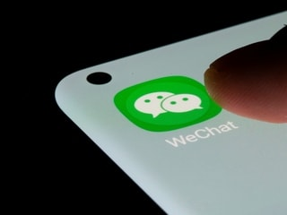 Tencent's WeChat Temporarily Suspends New User Registration for Security Compliance
