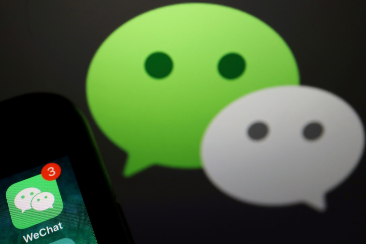 US Judge Denies New Government bid to Remove WeChat From App stores