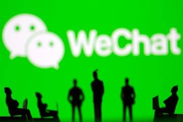 WeChat Deletes University LGBT Accounts Over Breaking Information Rules on Internet
