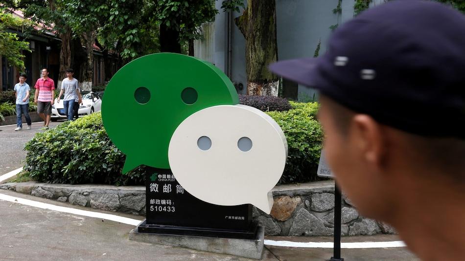 WeChat, Signal US Downloads Spike After Trump Threatens Ban: Sensor Tower
