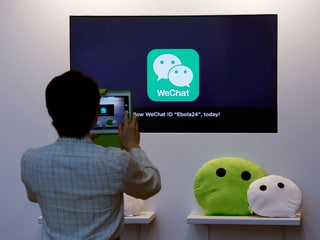 WeChat Monitors Files Shared by International Users to Bolster Censorship in China, Says Citizen Lab