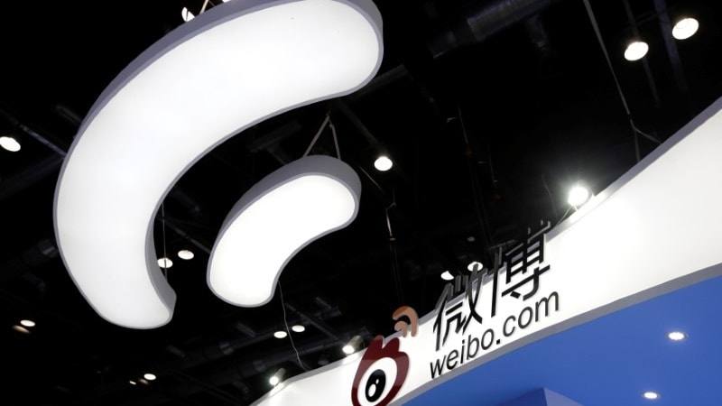 Baidu Hires Weibo CFO Herman Yu as Finance Chief Amid AI Push