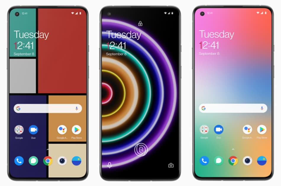 OnePlus' New Wellpaper App Lets You See Phone Usage Stats via Live Wallpapers