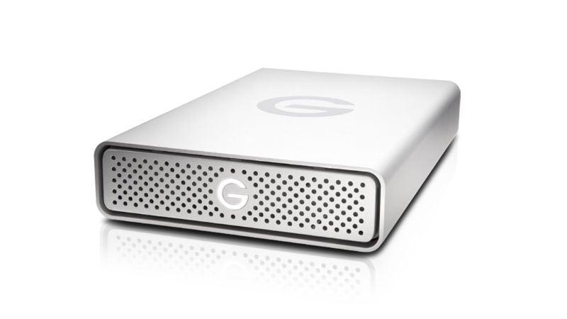 Western Digital Unveils G-Drive Mobile Pro, G-Drive Pro, G-Speed Shuttle Pro Thunderbolt 3 SSDs