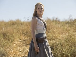 Battle Lines Are Drawn in the New Trailer for Westworld Season 2