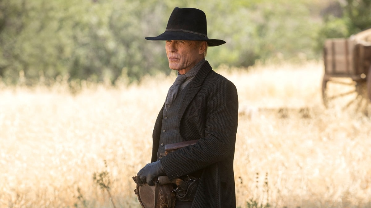westworld season 2 william Westworld season 2