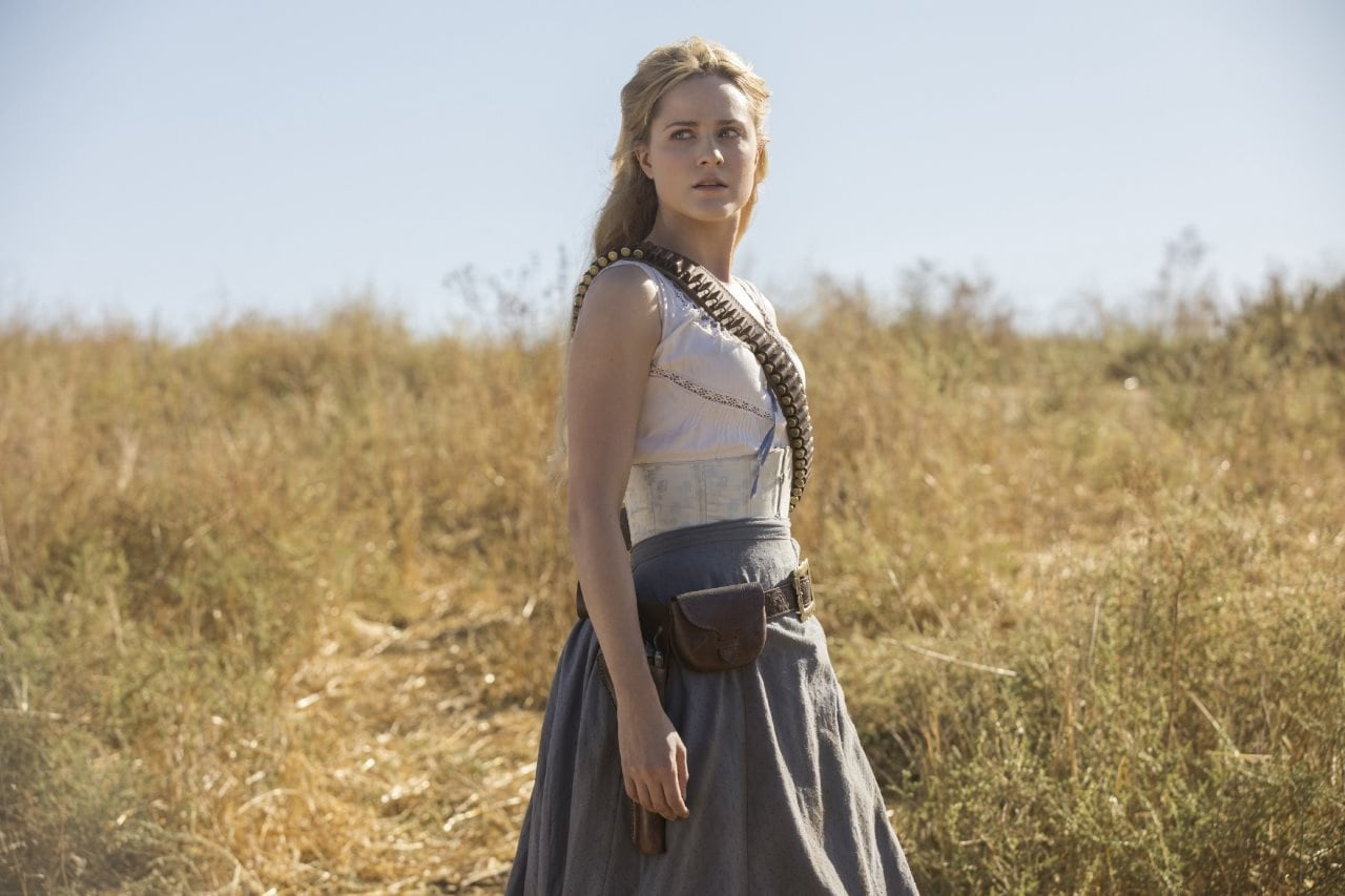 The full trailer for HBO's Westworld Season 2