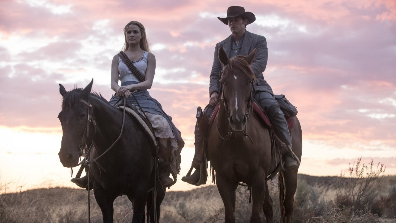 Westworld Season 2: A Real, Violent Delight