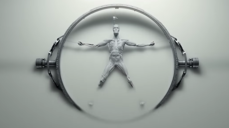 How Far Are We From the Technology Depicted in Westworld?