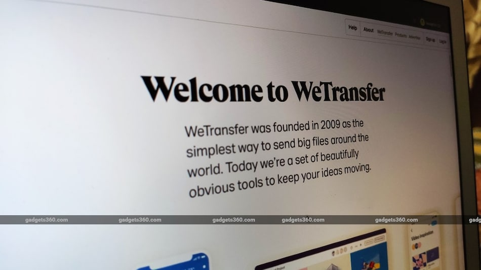 WeTransfer Not Working? You Aren't Alone as the Service Is 'Partially' Blocked in India