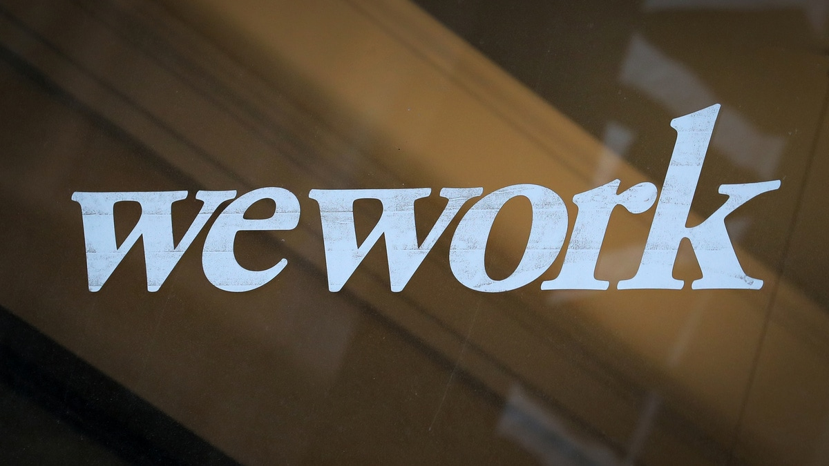 WeWork Said to Be Facing US SEC Inquiry Into Possible Rule Violations