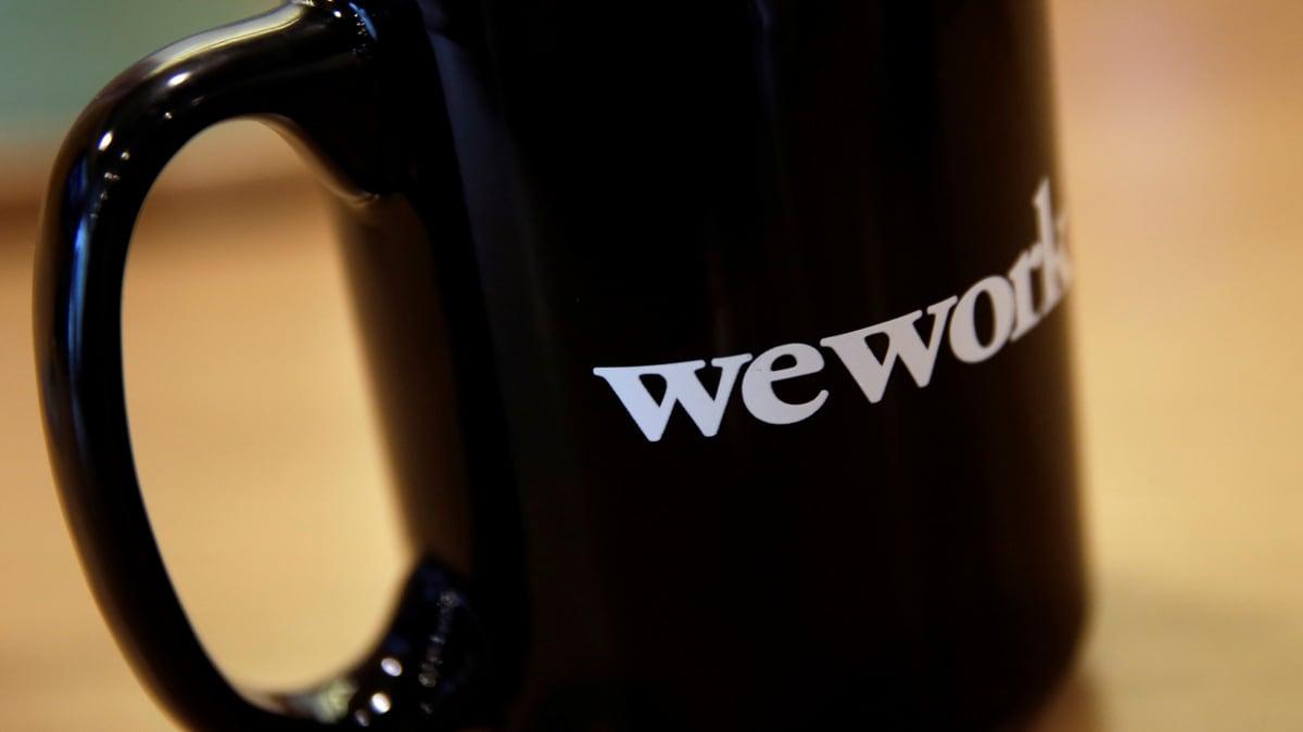 WeWork India Lays Off 20 Percent of Workforce as Coronavirus Lockdowns Weigh