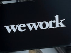WeWork Said to Consider $1.9-Billion Offer for 70 Percent Indian Affiliate Stake